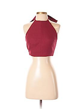 Luxxel Sleeveless Top Size S