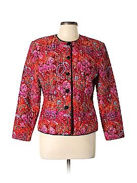 Maggy London Jacket Size 12