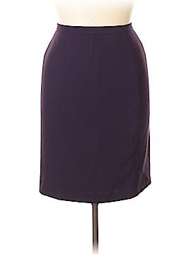 Josephine Chaus Casual Skirt Size 16