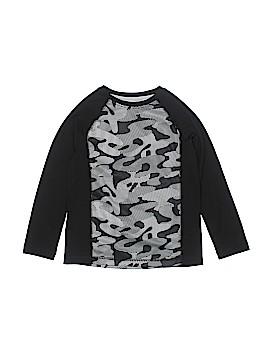 Crazy 8 Long Sleeve T-Shirt Size 8