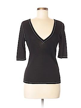 Les Copains Short Sleeve Top Size 44 (IT)