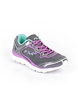 Fila Sneakers Size 9 1/2