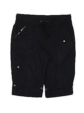 Style&Co Khaki Shorts Size 10 (Petite)