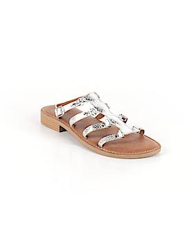 White Mountain Sandals Size 7 1/2