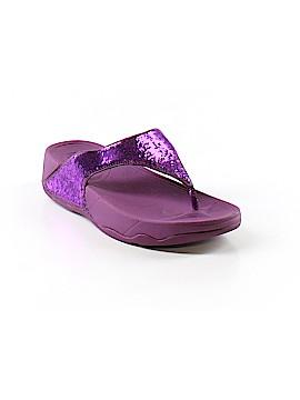 FitFlop Flip Flops Size 5