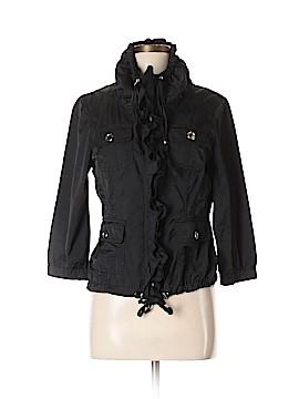 White House Black Market Jacket Size 8