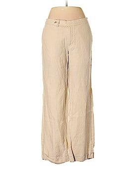 Ralph Lauren Sport Linen Pants Size 6