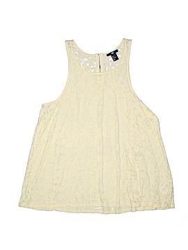 H&M Sleeveless Top Size L