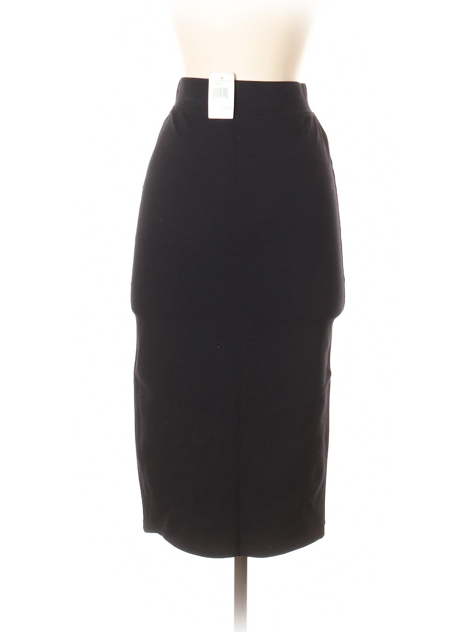 Boutique Skirt leisure leisure Casual iris Boutique zxrYXqz