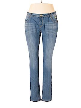 Apple Bottoms Jeans Size 13