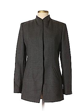 Armani Collezioni Wool Blazer Size 10