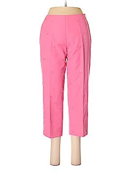 Petite Sophisticate Casual Pants Size 6