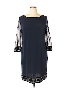 Tiana B. Cocktail Dress Size 16