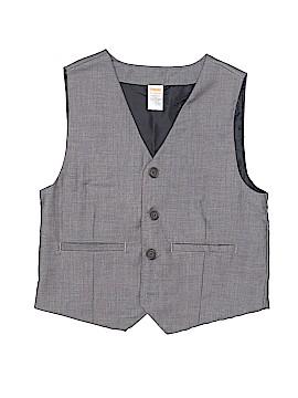 Gymboree Tuxedo Vest Size 10 - 12