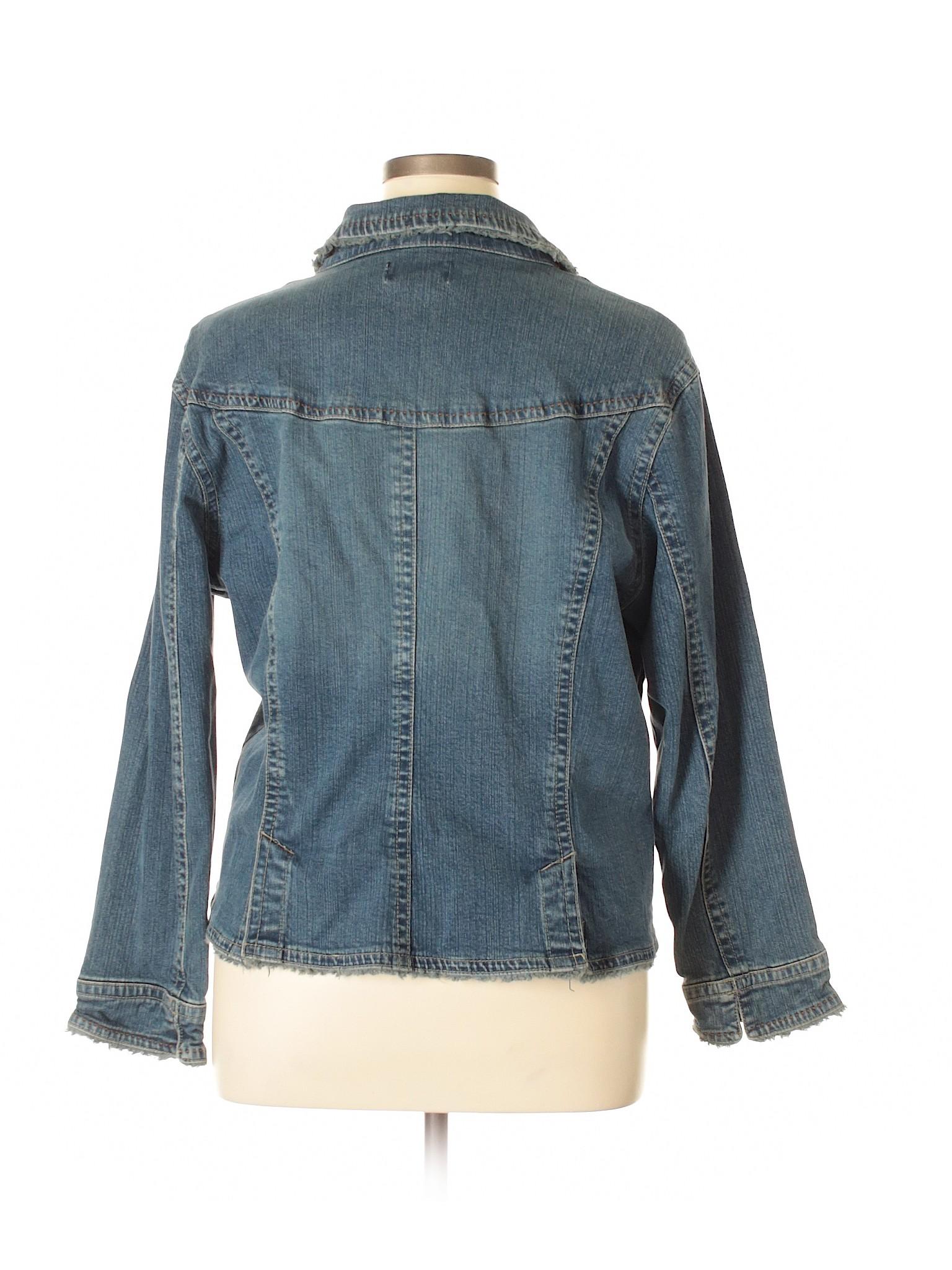 Denim Little Boutique Live Jacket A TvwBtwnP