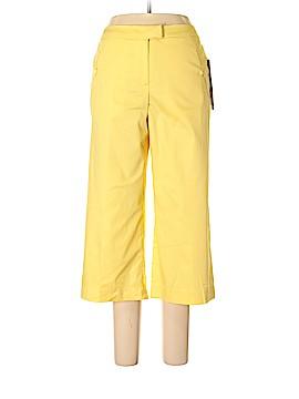 Sandro Sportswear Khakis Size 14