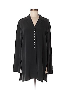Neiman Marcus Silk Blazer Size M