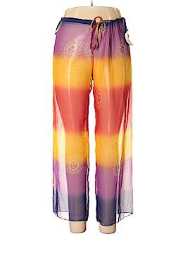Indian Tropical Fashion Casual Pants Size XL