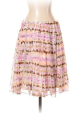 By Malene Birger Silk Skirt Size 36 (EU)