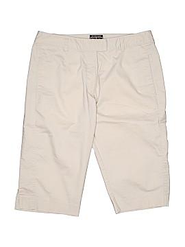 Adidas Khaki Shorts Size 6