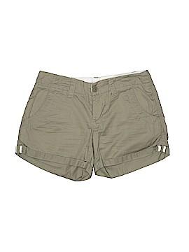 Nike Khaki Shorts Size 6
