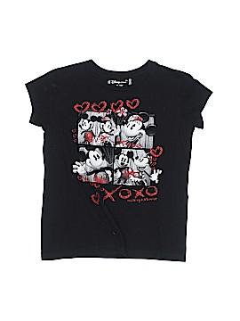 Disney Short Sleeve T-Shirt Size 14