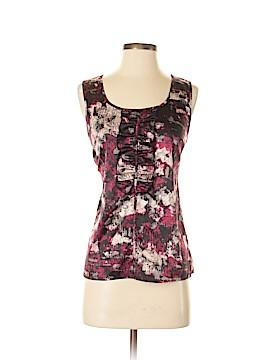 Ann Taylor Factory Sleeveless Blouse Size 8 (Petite)