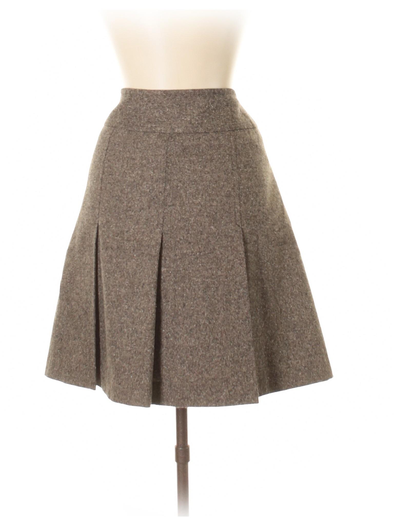 LOFT Skirt Taylor Casual Boutique Ann leisure SqntCt