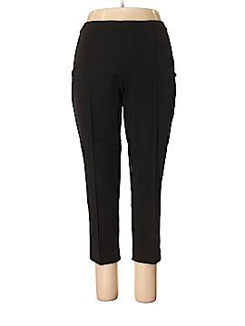 Isaac Mizrahi Casual Pants Size 16 (Petite)