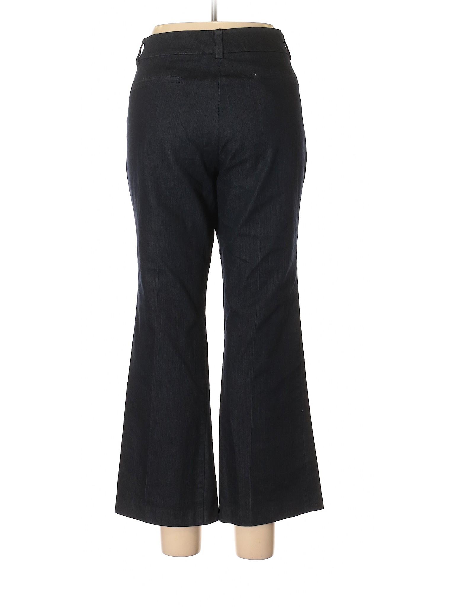 Pants Company winter New amp; Casual York Leisure TY8Ixqq