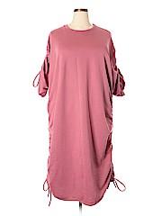 Pink Clove Casual Dress
