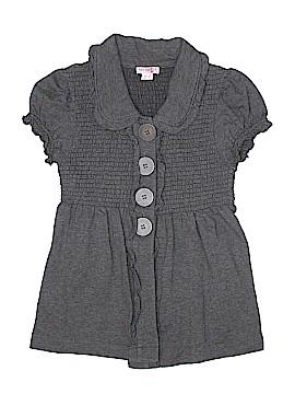 KensieGirl Short Sleeve Top Size M (Youth)