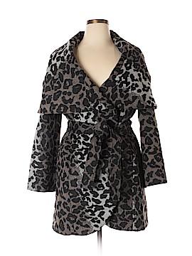 T Tahari Coat Size XL