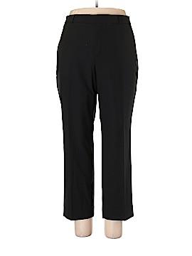 Banana Republic Wool Pants Size 16