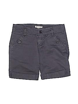BCBGeneration Khaki Shorts Size 2
