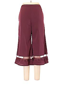 E by Eloise Casual Pants Size L