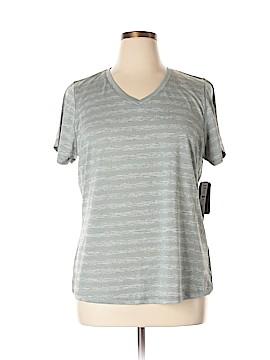 RBX Active T-Shirt Size 1X (Plus)