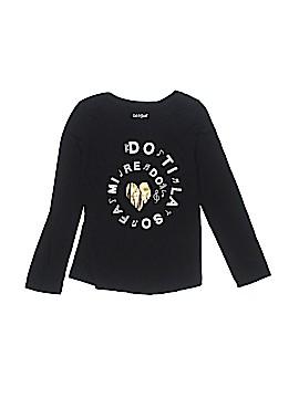 Cat & Jack Long Sleeve T-Shirt Size 6X