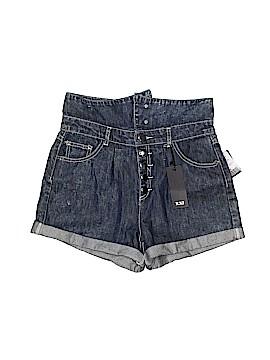 XXI Denim Shorts 25 Waist