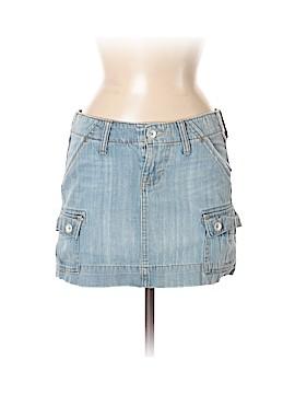 Old Navy Denim Skirt Size 2