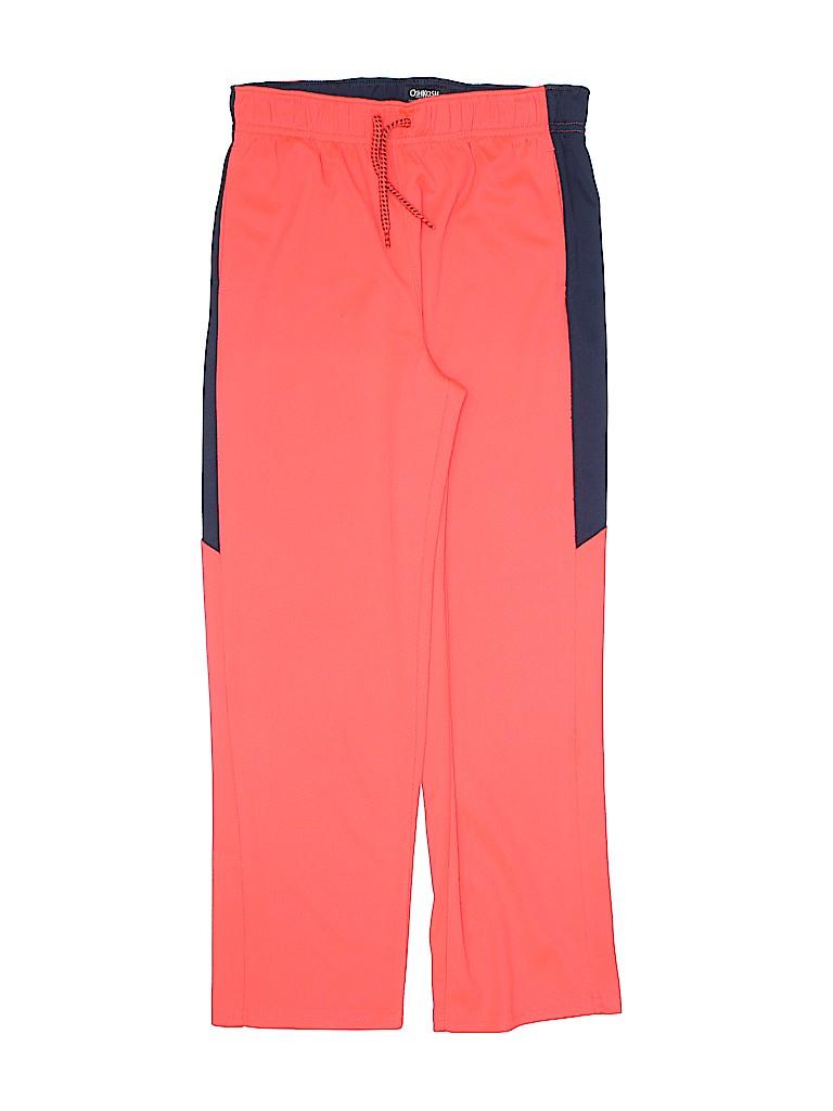 OshKosh B'gosh Girls Track Pants Size 12