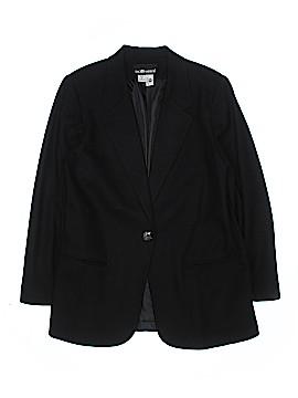 Sag Harbor Wool Blazer Size 12