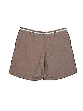 Aventura Shorts Size 8