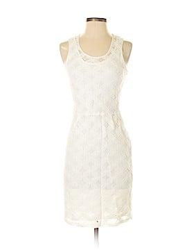 Banana Republic Casual Dress Size 2 (Petite)