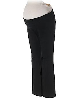 Liz Lange Maternity Active Pants Size M (Maternity)