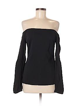 Nicole Miller Artelier 3/4 Sleeve Blouse Size S