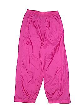 L.L.Bean Track Pants Size 5