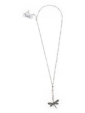 J.jill Necklace One Size