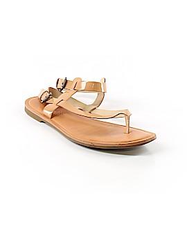 Vera Wang Sandals Size 10