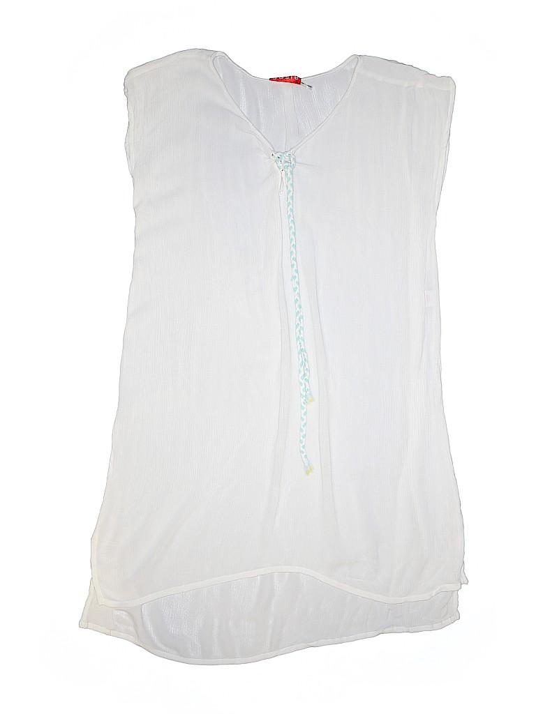 Josie Natori Women Swimsuit Cover Up Size L